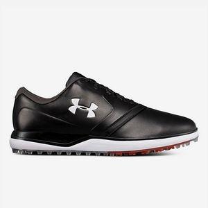 UNDER ARMOUR UA Performance SL Gold Shoes size 7.5
